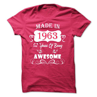 Made In 1963