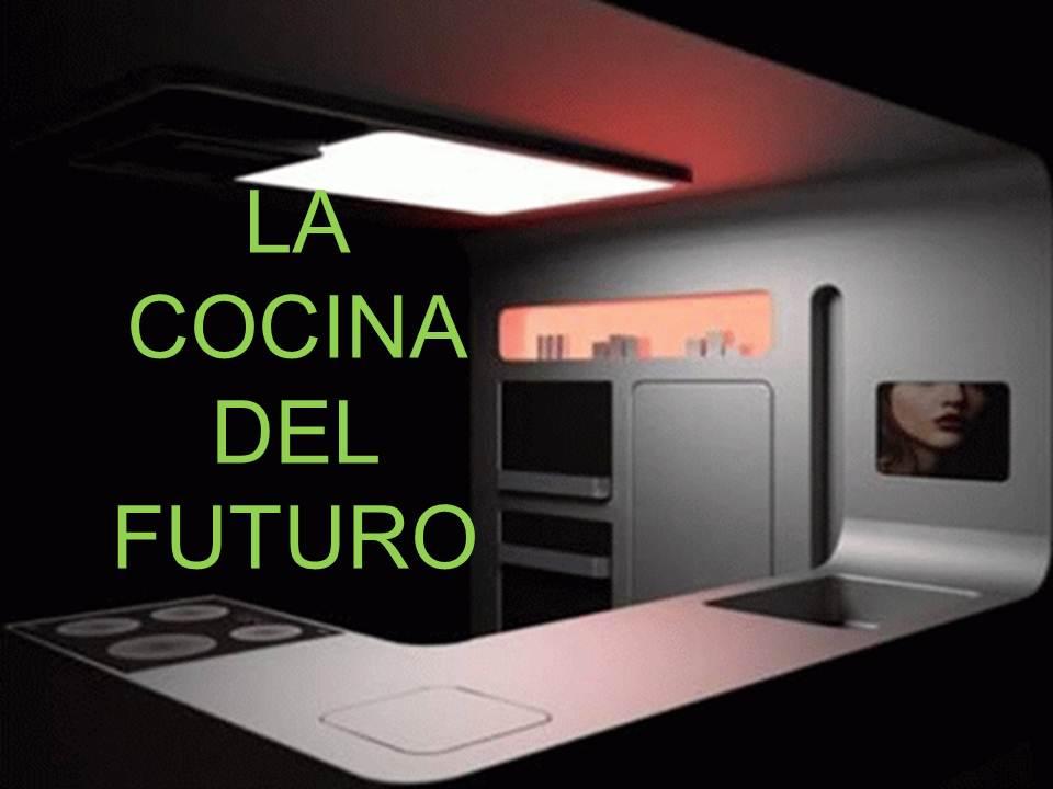 Instalaciones 2 trabajos de alumnos la cocina del futuro - La cocina del 9 ...