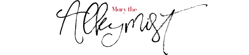 Mary the Alkymist