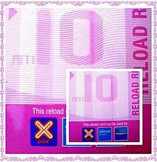 Rezeki top-up RM10
