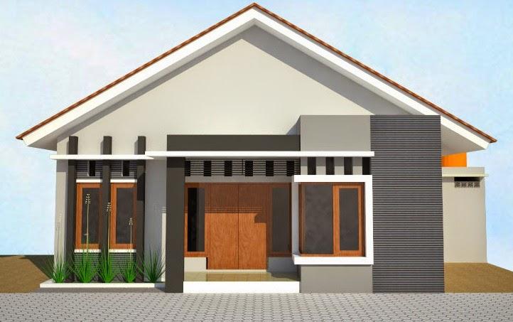 desain rumah sederhana nyaman dan indah desain rumah
