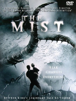 Quái Vật Sương Mù Vietsub - The Mist Vietsub (2007)