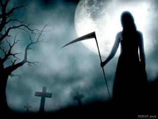 No puede haber miedo a la muerte cuando todavía no se ha vivido.