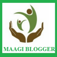 MAAGI Official Blogger