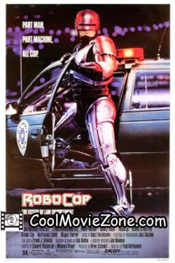 RoboCop (1987) Hindi Dubbed