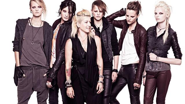 Alternative Fashion Clothing Alternative Dark Punk Rock