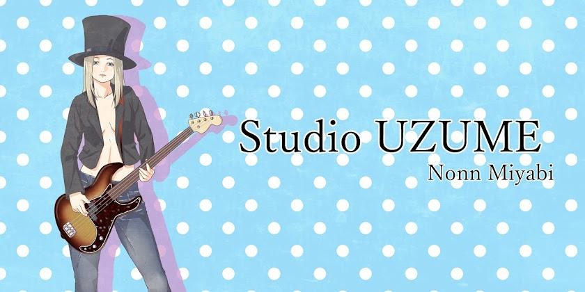 Studio UZUME いらすと