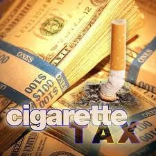 cigarettes tax