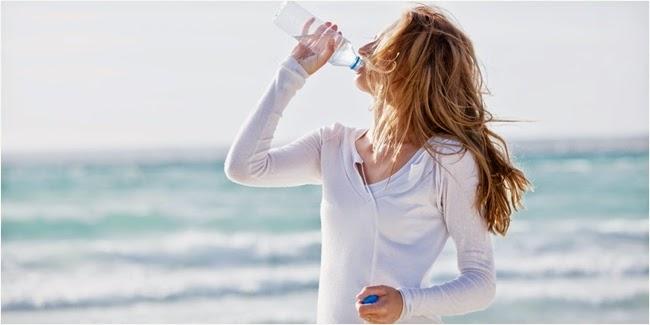 Kesehatan : Pengaruh pH air untuk kesehatan