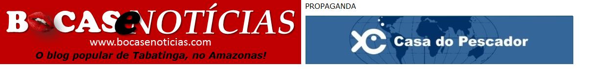 Blog Bocas e Notícias