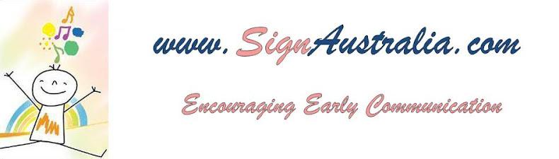 Sign Australia