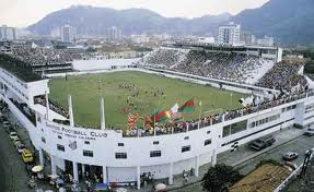 Caro amigo apaixonado pelo futebol brasileiro e pelo Santos FC  esse  trabalho é para você. c85b9f1107ed0