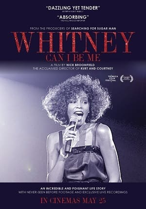 Filme Whitney - Can I Be Me - Legendado 2017 Torrent