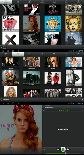 Free Download PlayerPro Music Player v2.94 Full Apk