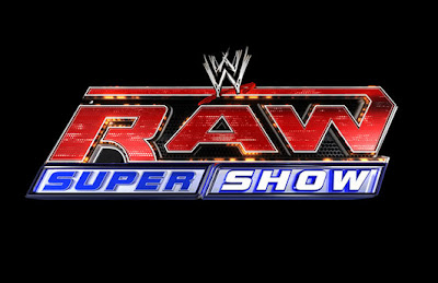 WWE Raw Supershow (9/04/2012)