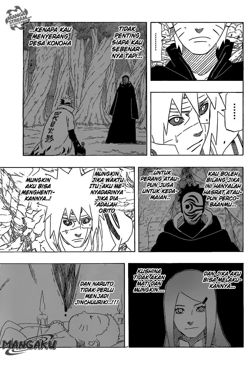 komik naruto chapter 642 breach read komik naruto chapter 642 breach