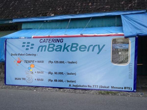 7 Warung Plesetan Brand Terkenal [ www.BlogApaAja.com ]