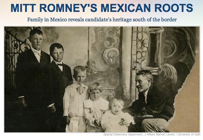 romney mexican