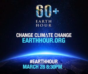 Earth Hour, climate change, Earth Hour 2015