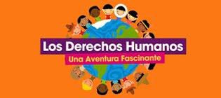 Los Derechos Humanos: Juego interactivo