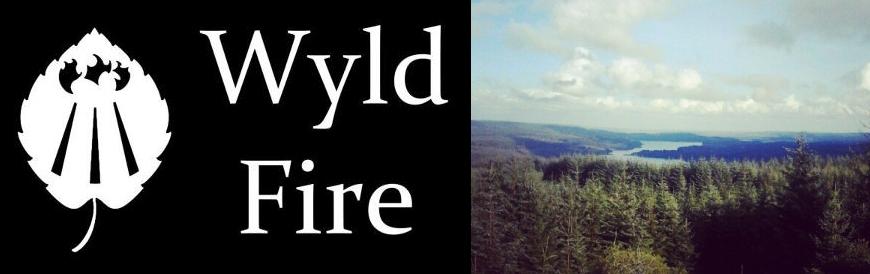 Wyld Fire