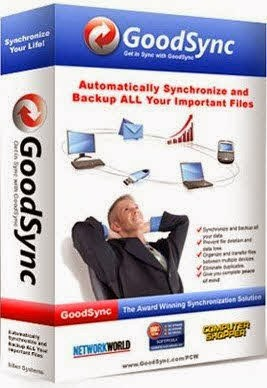 GoodSync Enterprise 9.7.7.7