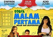 FILEM Fobia Malam Pertama FREE DOWNLOAD FULL MOVIE