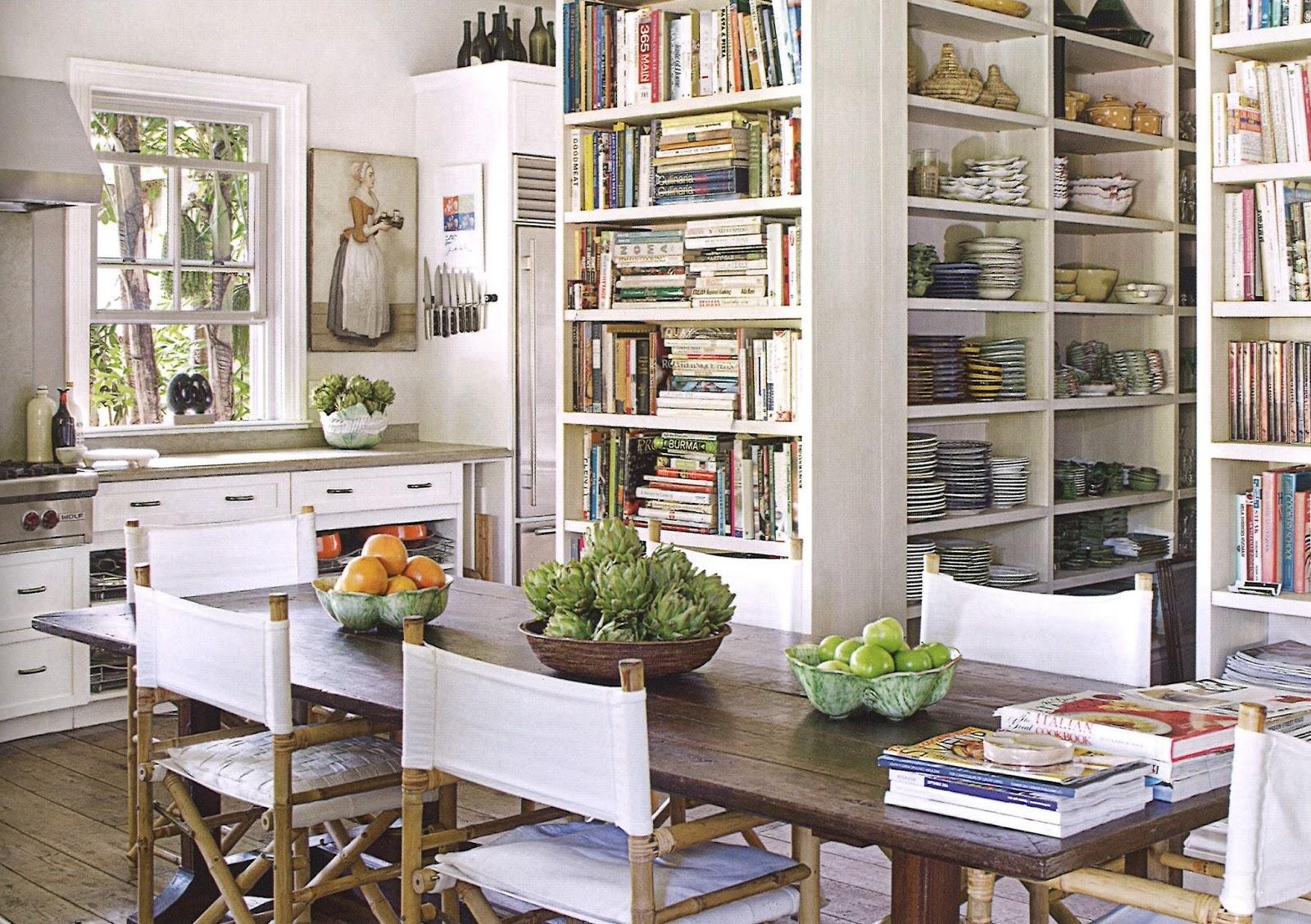 Architect design palm beach chic the villa artemis for Artemis kitchen designs