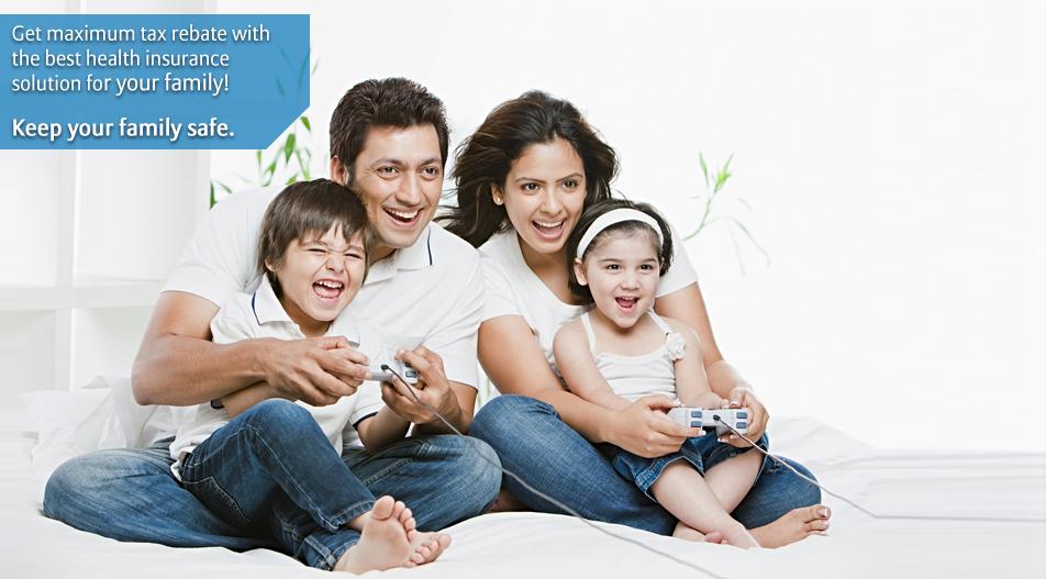 Bajaj Allianz Life Insurance Co Ltd Website Or Blog Best Health Insurance In India Bajaj