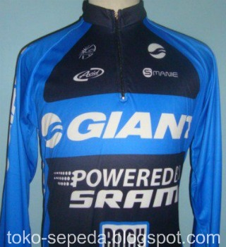 Sepeda MTB Giant