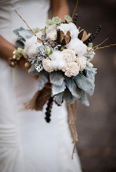 Galeri Bouquet Bunga Pernikahan