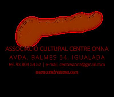 ASSOCIACIÓ CULTURAL CENTRE ONNA
