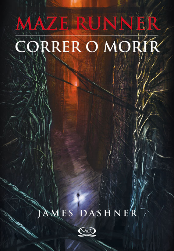 Maze Runner: Correr o Morir, de James Dashner