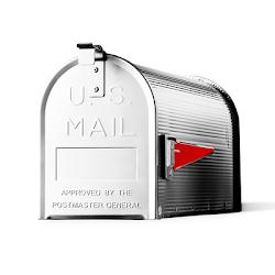 Om du vill skicka ett mail...