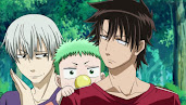 #9 Beelzebub Wallpaper