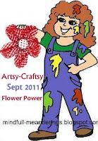artsy craftsy Sep