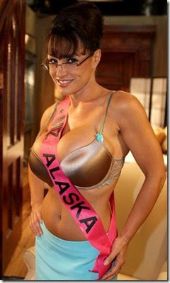 sexy actress from alaska