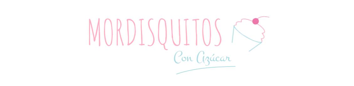 Mordisquitos Con Azúcar