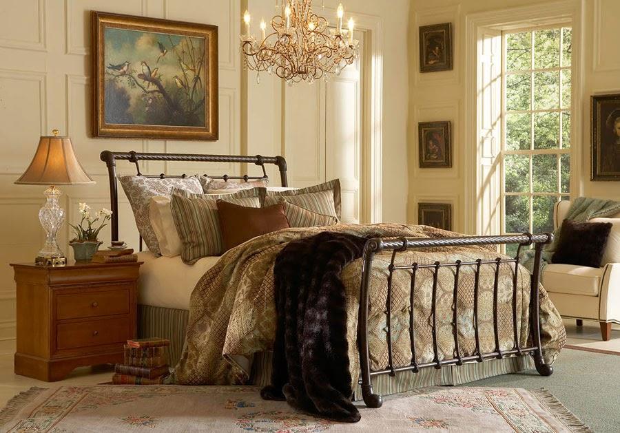 les plus beaux lits du monde en image