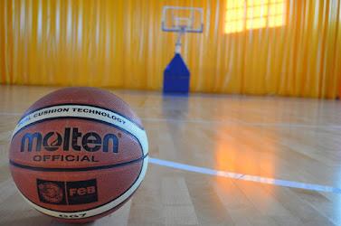 Pabellón Municipal de Deportes