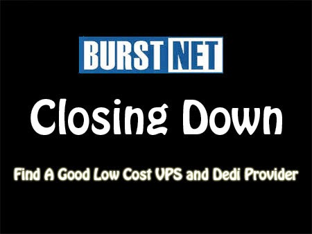 Brustnet Closing Down
