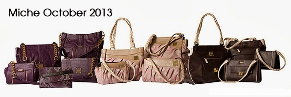 Shop Miche October 2013 Release