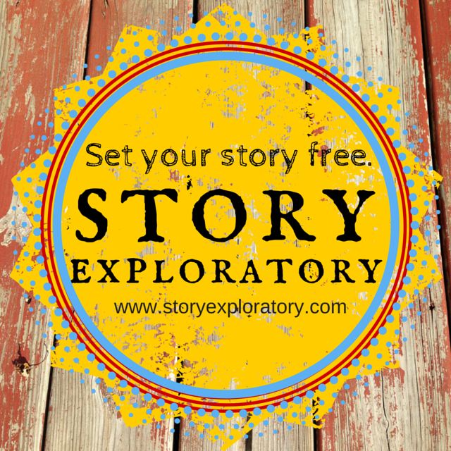 Visit The Story Exploratory