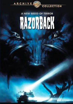 Razorback (1984) - Rotten Tomatoes