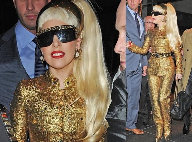 rebelnewyear6 - Lady Gaga