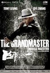 The Grandmaster (2013) Online Subtitrat | Filme Online