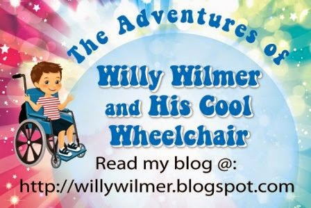 Kickstarter Contribution to Support Willy Wilmer Project