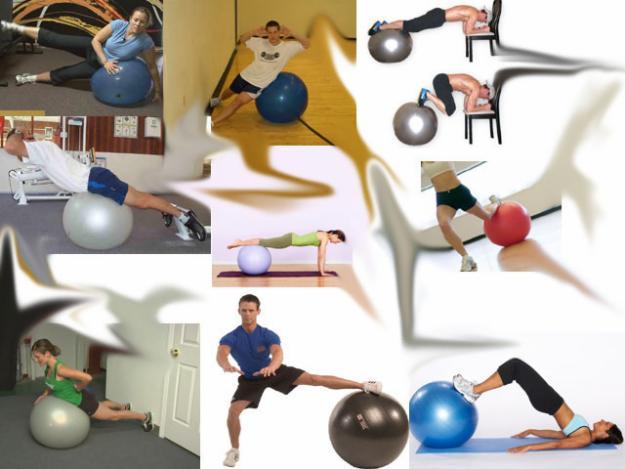 weight training exam