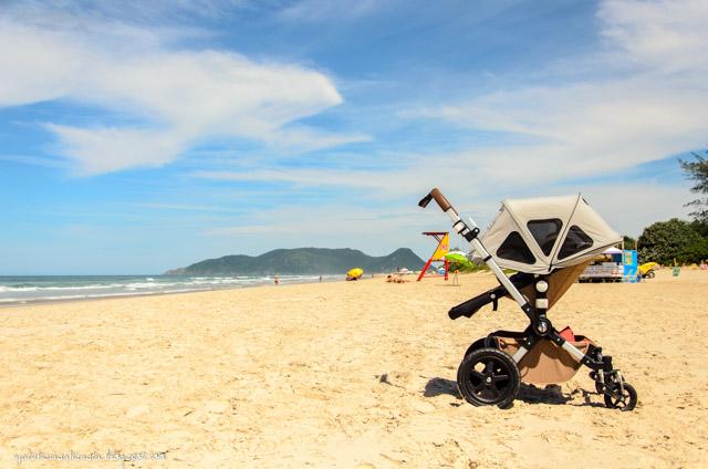 bugaboo cameleon 3 beach
