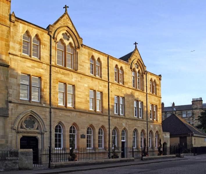 Boys Brigade Founding Headquarters Glasgow